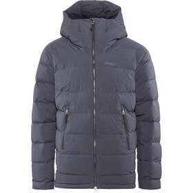 Bergans Stranda Down Hybrid Jacket Herren dark navy/dark fogblue
